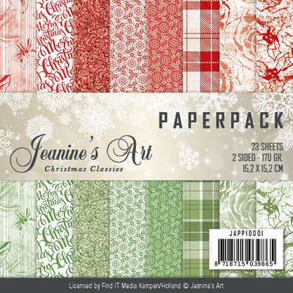 Jeanines-Art-Paperpack