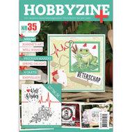 Hobby-Zine-PLUS-35-Met-Die-Jeanines-Art