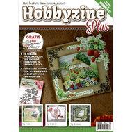 Hobby-Zine-PLUS-15-Incl.-Gratis-Die