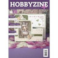Hobby-Zine-PLUS-20-met-gratis-Die-van-Precious-Marieke
