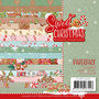 Yvonne Creations Paperback Sweet Christmas