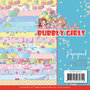 Yvonne-Creations-Paperback-YCPP-10031-Party-Bubbly-Girls