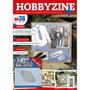 Hobby-Zine-PLUS-36-met-GRATIS-DIE-Big-Guys-Workers-Yvonne-Creation