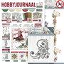 Hobbyjournaal-SET-163-met-Die-van-Precious-Marieke-en-Uitdrukvel